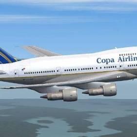 Copa Air Lines Linhas Aéreas