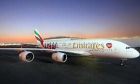 Emirates Linhas Aéreas