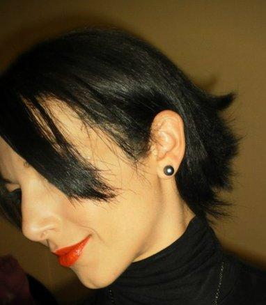 ANTES DO MEGA HAIR