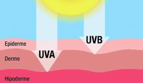 UVA UVB