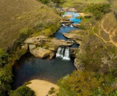 cachoeira do 14 SJDR