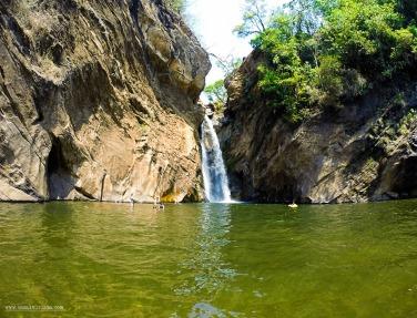 cachoeiras próxximas a bh