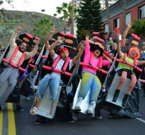 Carnaval Diversão Diamantina