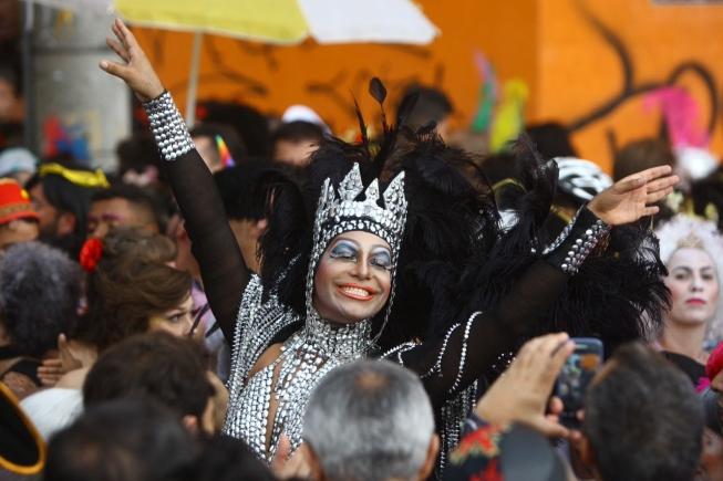corte bh carnaval