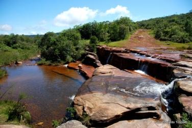 Parque das ANDORINHAS Ouro Preto