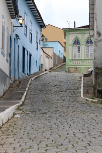 Ruas de São João