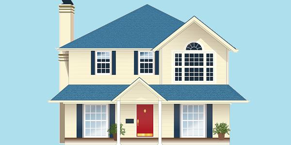casa ou casa homônimos perfeitos