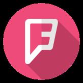 foursquare aplicativo