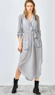 vestido maxi dresses camisão
