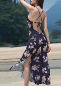 vestido maxi dresses estampa floral fenda.png