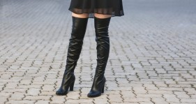 bota-over-knee