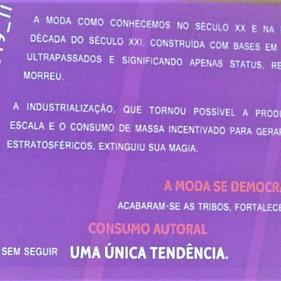 Palestra Minas Trend