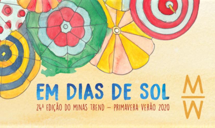 MINAS TREND – PRIMAVERA/VERÃO2020