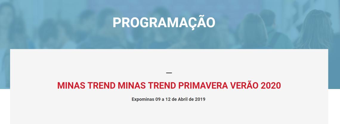 minas trend programacao completa.png