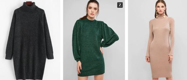 ZAFUL dresses