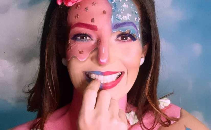 Challenges de Maquiagem Artística – Parte3.