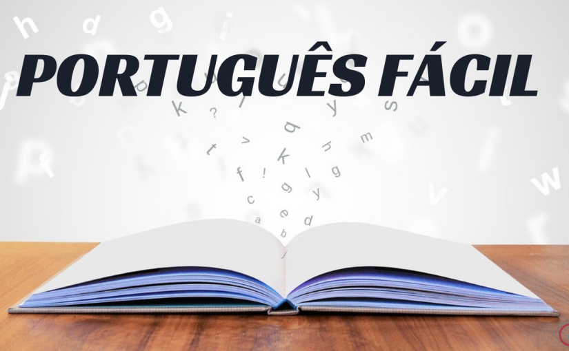 Português fácil: Homônimos!