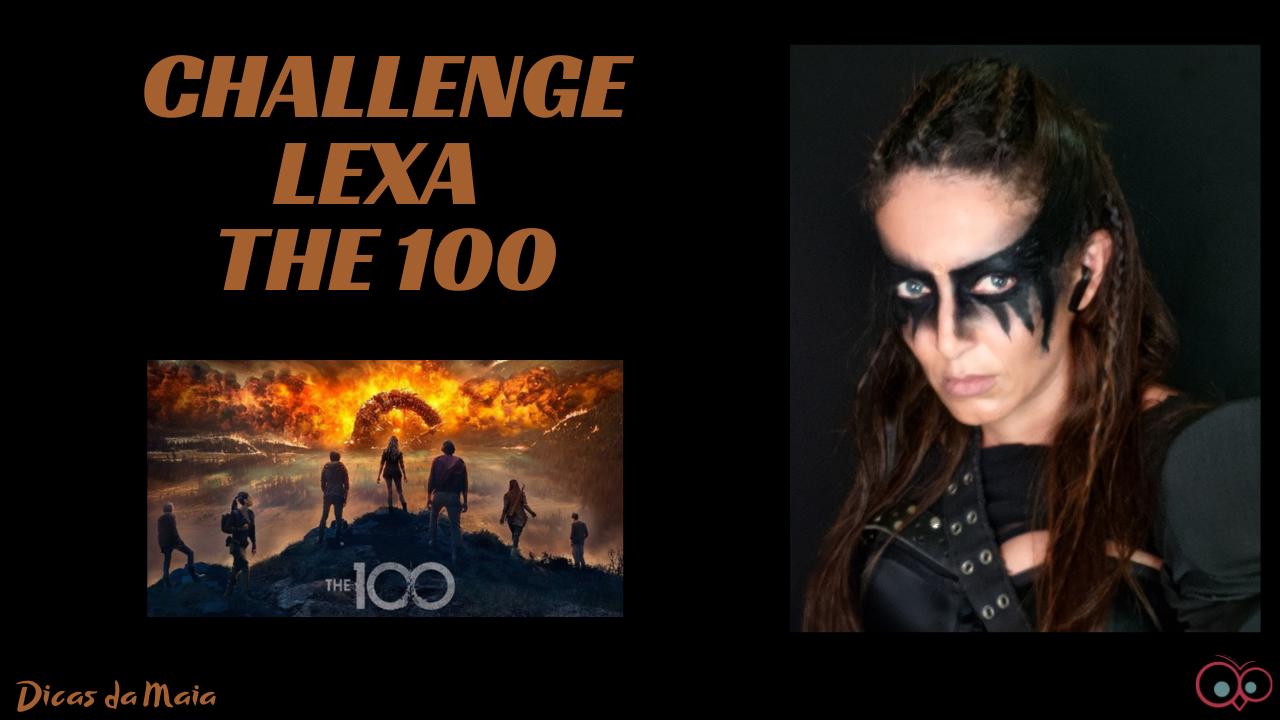 challenge the 100