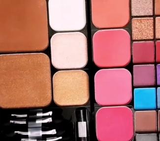 Avon Pro Paleta de Maquiagem (5)