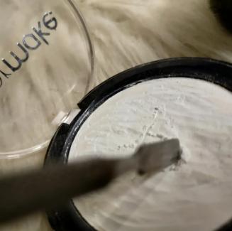 Pancake branco Color Make