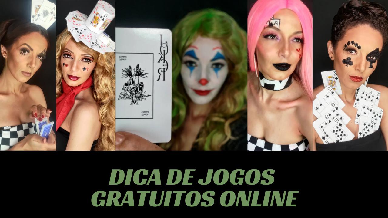 JOGOS GRATIS ONLINE